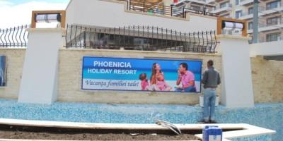 3.Casete Phoenicia - Mamaia_Constanta  - on work