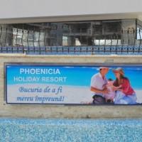 5.Casete Phoenicia - Mamaia_Constanta  - on work
