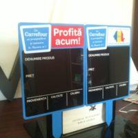 Screen printed plexiglas (1)