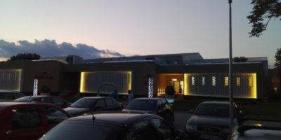 Fatade Lobby by night (2)
