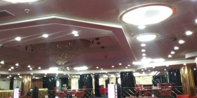 Star Casino Bucuresti lampi LED alama ultraslim (1)