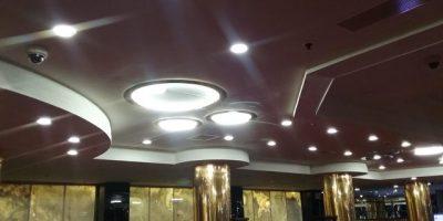 Star Casino Bucuresti lampi LED alama ultraslim (4)