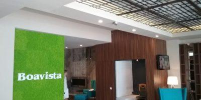 Trafor lemn si iluminari scafe_Hotel Boavista Timisoara (3)