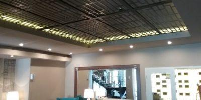 Trafor lemn si iluminari scafe_Hotel Boavista Timisoara (6)