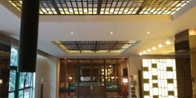 Trafor lemn si iluminari scafe_Hotel Boavista Timisoara (9)